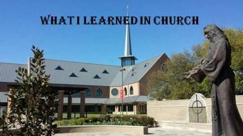 Bible Study Blog